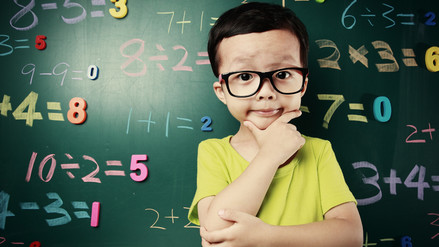 El reto que implica no caer en el analfabetismo matemático