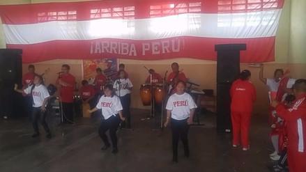 Chimbote: componen tema musical para alentar a la selección peruana
