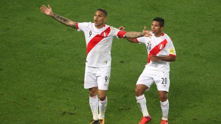 Paolo Guerrero recurriría a la FIFA para jugar el repechaje en Lima
