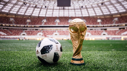Telstar 18, el balón oficial del Mundial Rusia 2018