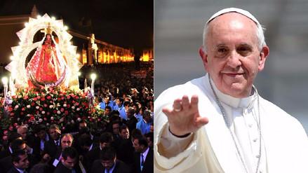 Imágenes religiosas peruanas serán bendecidas por el papa Francisco en Trujillo