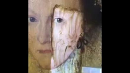 Video   Así se limpia un cuadro de 400 años de antigüedad