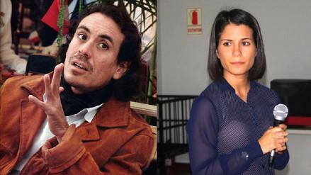 Guillermo Castrillón niega abuso contra Eva Bracamonte