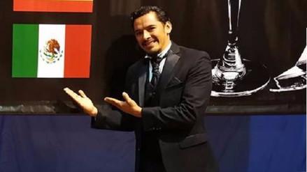 Mexicano gana XX Concurso Internacional de Canto Lírico de Trujillo