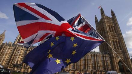 Reino Unido abandonará la Unión Europea el 29 de marzo de 2019
