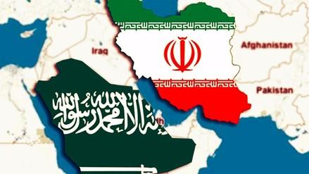 Arabia Saudita e Irán, la rivalidad que pone en jaque a Oriente Medio