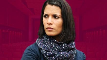 Eva Bracamonte denunció al director Guillermo Castrillón por agresión sexual