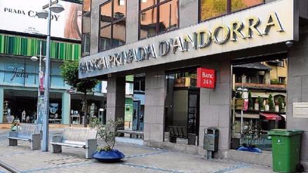 Odebrecht pagó en Andorra US$ 200 millones a 145 personas de América Latina