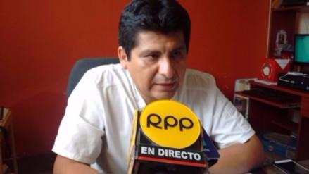 Transfieren presupuesto para mantenimiento de hospital Las Mercedes de Chiclayo