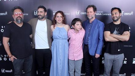 'Sistema Solar': Nuevo filme peruano se estrena el 16 de noviembre