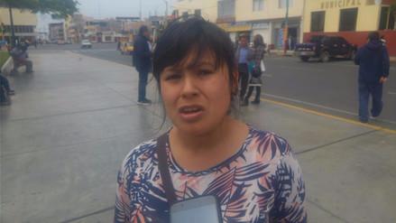 Fiorela Nolasco asegura que César Álvarez no saldrá en libertad