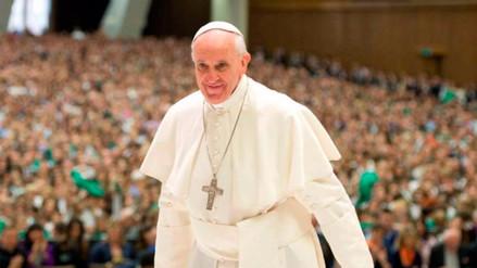 El Ministerio de Defensa anunció incremento del aforo en misa del papa Francisco