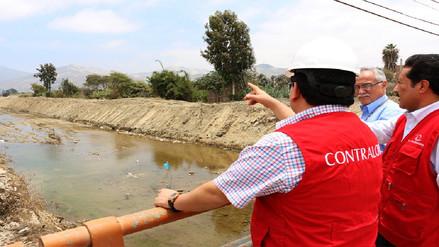 Contraloría advierte extorsión en obras de Reconstrucción con Cambios