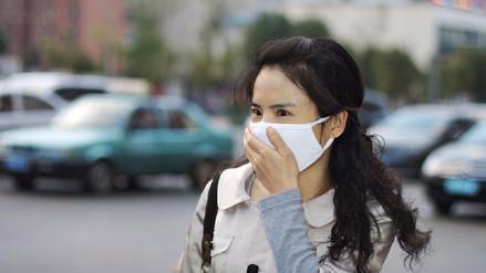 ¿Qué respiramos los limeños?