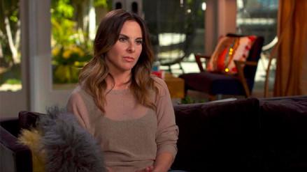 Fiscalía archivó investigación sobre vínculo entre Kate del Castillo y 'el Chapo'