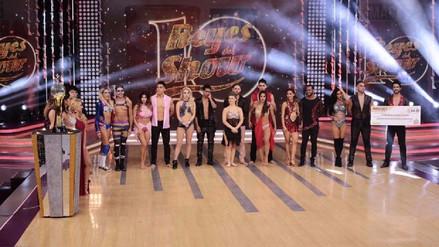 El Gran Show: Leslie Shaw o Karen Dejo, una será eliminada del reality