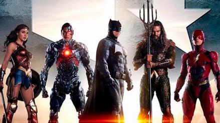 'Justice League' contará con dos escenas post-créditos