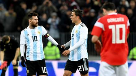 Lionel Messi: