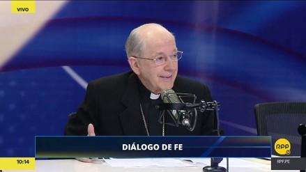"""Cipriani: """"El repechaje lo definimos en casa y creo que Perú clasificará"""""""