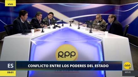 Denuncia de Salaverry contra Sánchez no tiene sustento, según especialistas