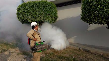 Autoridades se reúnen por probables casos de zika y dengue