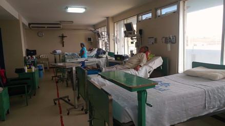 Chiclayo: el 30 % de pacientes con infartos cardíacos son jóvenes