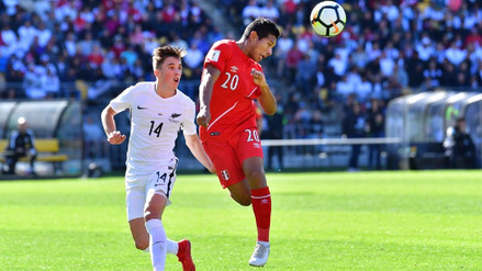 ¿Qué resultados necesita la Selección Peruana para clasificar a Rusia 2018?