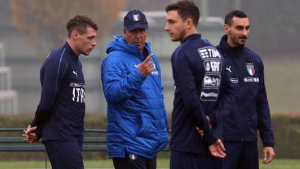 Ventura pide táctica, corazón y determinación para remontar a Suecia