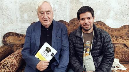 Renato Cisneros: