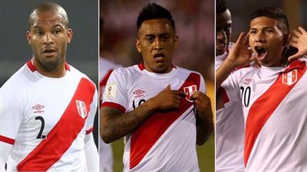 El posible 11 de la Selección Peruana para enfrentar a Nueva Zelanda en Lima