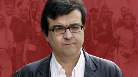 Entrevista | Javier Cercas: