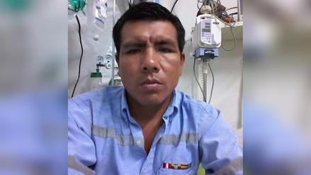 Ordenan nueve meses de prisión preventiva a empadronador