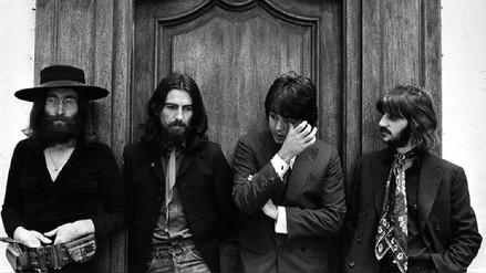 The Beatles: subastan imágenes inéditas del rodaje de 'Help'
