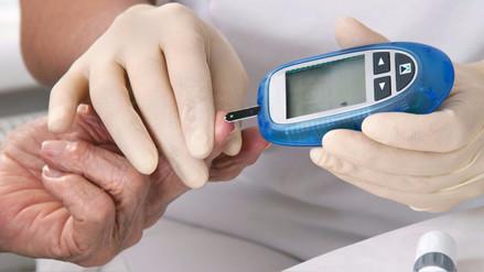 Al menos 1,4 millones de peruanos mayores de 15 años sufren diabetes