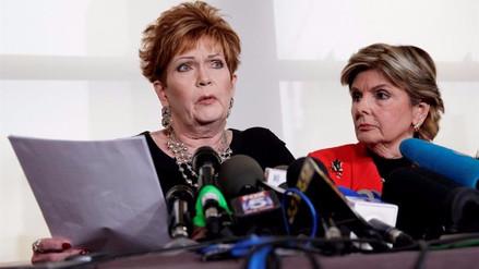 Una quinta mujer acusa de abusos sexuales al candidato ultraconservador al Senado de EE.UU.
