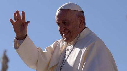 Este será el programa de la visita del papa Francisco a nuestro país