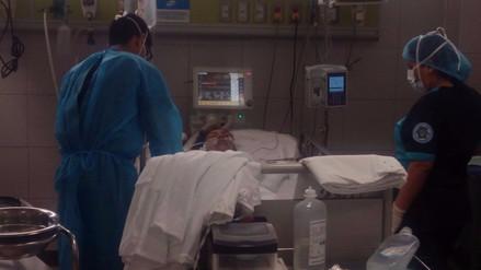 Chiclayo: murió joven madre que envenenó a sus dos hijos