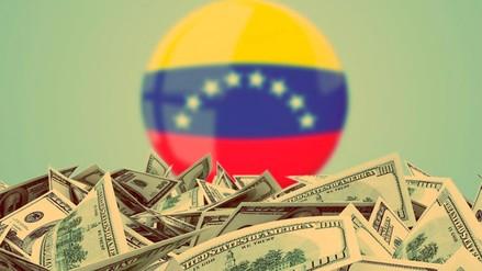 Venezuela se reunirá sus acreedores para evitar el default
