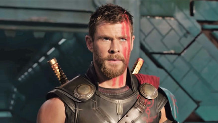 Thor: Ragnarok sigue liderando la taquilla internacional