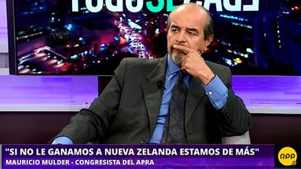 Mulder: