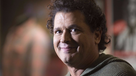 Fotos | Carlos Vives llega al Museo del Grammy con una exhibición