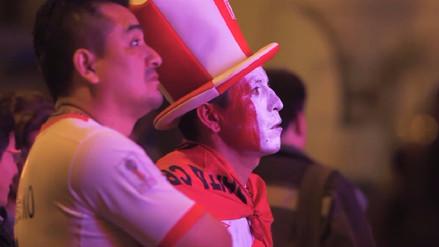 Mira el emotivo video que 'La Blanquirroja' le dedicó a la Selección Peruana