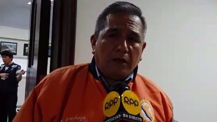 Trujillo: Pedirán ruta del agua a la ANA por inminentes lluvias