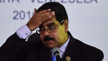 Standard & Poors declara a Venezuela en default selectivo