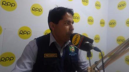 60 estudiantes de Otuzco afectados con cierre de sede de la UNT