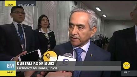 Duberlí Rodríguez: