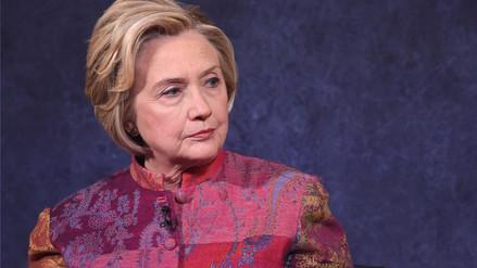 EE.UU. evalúa nombrar un fiscal especial para investigar a Hillary Clinton
