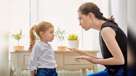 ¿Cómo ayudar a los hijos a asumir sus errores?