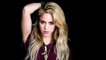 Shakira reveló la seria complicación que la obligó a suspender su gira