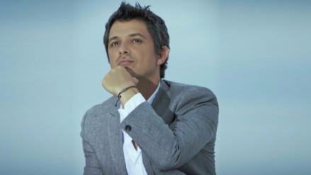Alejandro Sanz emocionado por oír sus temas en voz de otros artistas